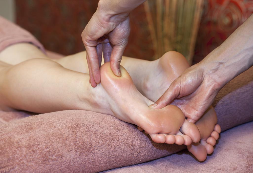 Thai massage heddesheim